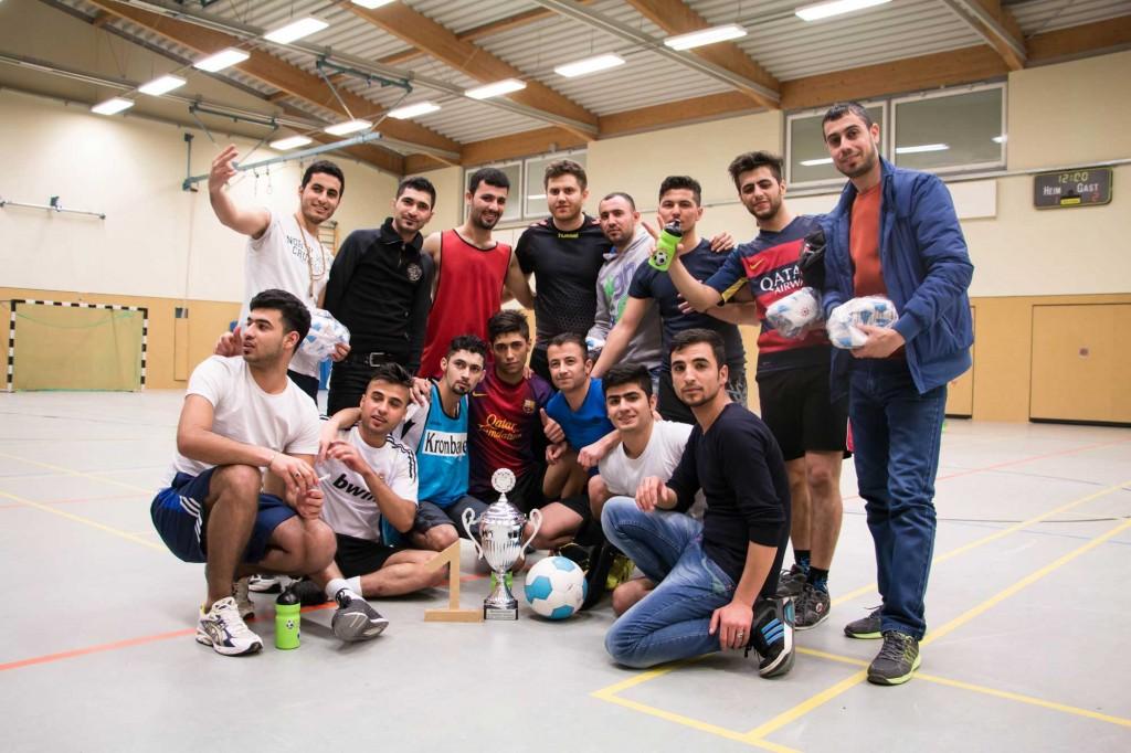 Team Ostland